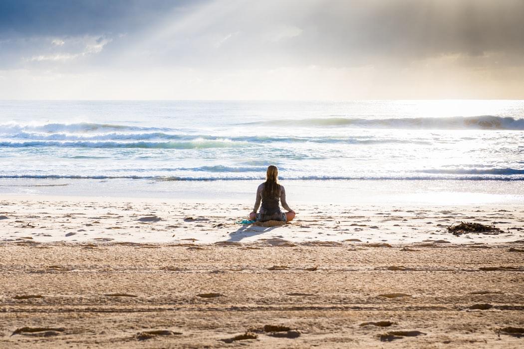 meditation chakra racine